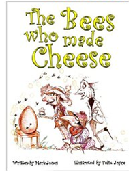 Bees and cheese pic
