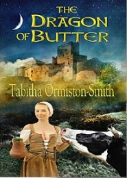 the dragon of butter